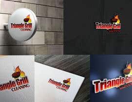 Nro 24 kilpailuun Design a Logo käyttäjältä cristinaa14