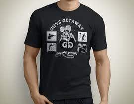 Nro 1 kilpailuun Design a T-Shirt käyttäjältä Exer1976