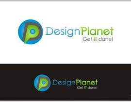 #149 для Logo Design for DesignPlanet от innovys