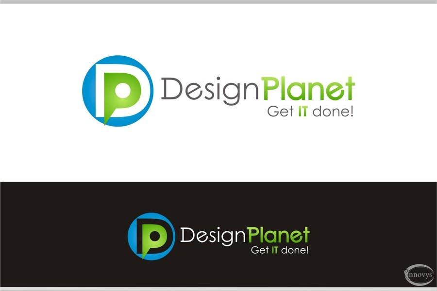 Inscrição nº                                         152                                      do Concurso para                                         Logo Design for DesignPlanet