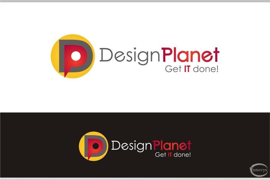 Inscrição nº                                         150                                      do Concurso para                                         Logo Design for DesignPlanet