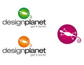 #40 для Logo Design for DesignPlanet от Designer0713