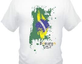 #13 cho Create shirt for Domingo Feliz bởi bacujkov