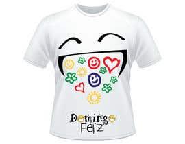 #12 cho Create shirt for Domingo Feliz bởi twodnamara