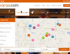 #38 for Design a Website Mockup for our webportal by edbryan