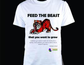 fcdaddona tarafından Design a T-Shirt için no 21