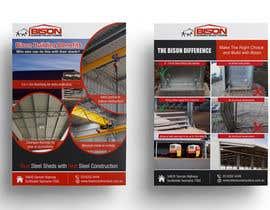 Nro 18 kilpailuun Update the design of a Brochure käyttäjältä stylishwork