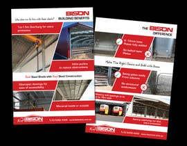 Nro 12 kilpailuun Update the design of a Brochure käyttäjältä rinkacheong