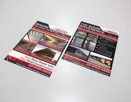 Nro 22 kilpailuun Update the design of a Brochure käyttäjältä paramsandhu