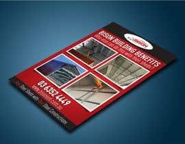 Nro 9 kilpailuun Update the design of a Brochure käyttäjältä mkdoluweera