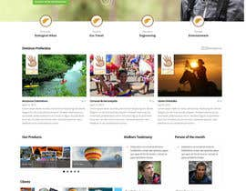#7 para Build a Website for an Important Ecotourism Agency por freshstyla
