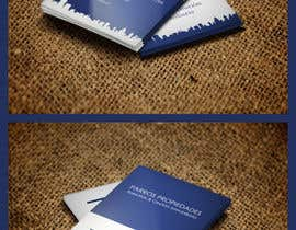 nº 40 pour Business Card for a  New Real Estate Broker par pointlesspixels