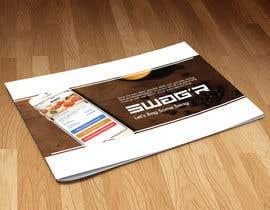 Nro 6 kilpailuun Design a Brochure käyttäjältä tramezzani