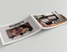 Nro 4 kilpailuun Design a Brochure käyttäjältä patricashokrayen