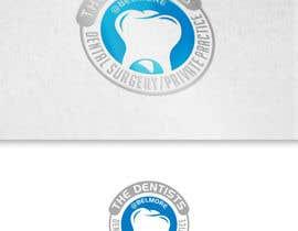 Nro 133 kilpailuun Logo for a dental practice käyttäjältä adsis