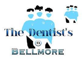 Nro 132 kilpailuun Logo for a dental practice käyttäjältä wesrod76
