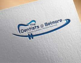 Nro 124 kilpailuun Logo for a dental practice käyttäjältä AmanGraphics786