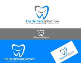 Nro 55 kilpailuun Logo for a dental practice käyttäjältä alidesigners