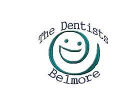 Nro 112 kilpailuun Logo for a dental practice käyttäjältä toniayman
