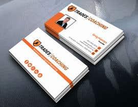Nro 61 kilpailuun Design some Business Cards käyttäjältä RobinHasan56
