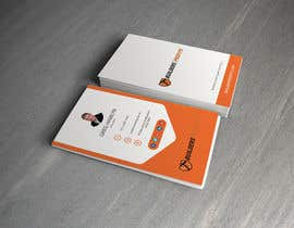 #53 for Design some Business Cards by alemammirip
