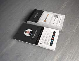 #66 for Design some Business Cards by alemammirip