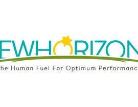 Nro 6 kilpailuun Design a Logo for New Horizons käyttäjältä upbeatdesignsnet