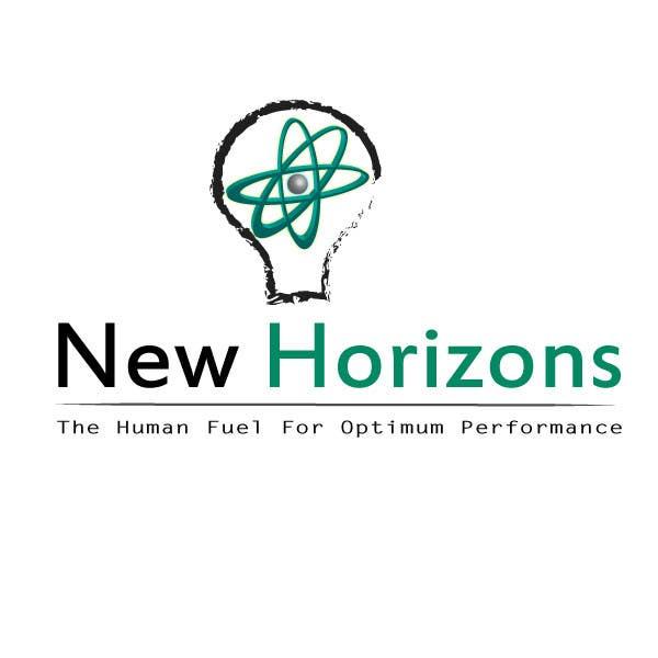 Proposition n°32 du concours Design a Logo for New Horizons