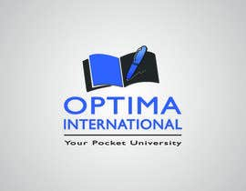nº 9 pour Design a Logo for Optima International par mgpcreationz