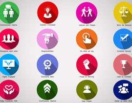 Nro 116 kilpailuun Design some Icons käyttäjältä technologykites