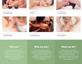 Nro 18 kilpailuun Best Homepage Designer - 16th project. käyttäjältä lola2021
