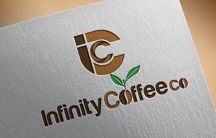 Hasanraisa tarafından Design a Logo for Infinity Coffee için no 47