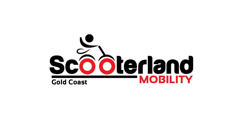 Entri Kontes #60 untukLogo Design for Scooterland Mobility