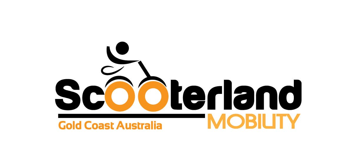Contest Entry #37 for Logo Design for Scooterland Mobility