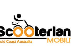 #37 для Logo Design for Scooterland Mobility от vinayvijayan