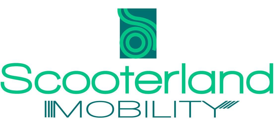 Konkurrenceindlæg #55 for Logo Design for Scooterland Mobility