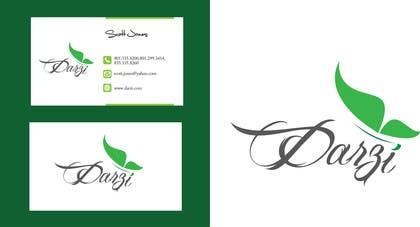 ANNONA100 tarafından Develop a Brand Identity - Logo & Business Card için no 11