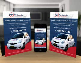 #3 for Design a Flyer for Mobile Patrol promotion by Mimi214