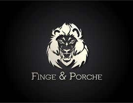 #192 for Design a Logo for Finge&Porche by dannnnny85