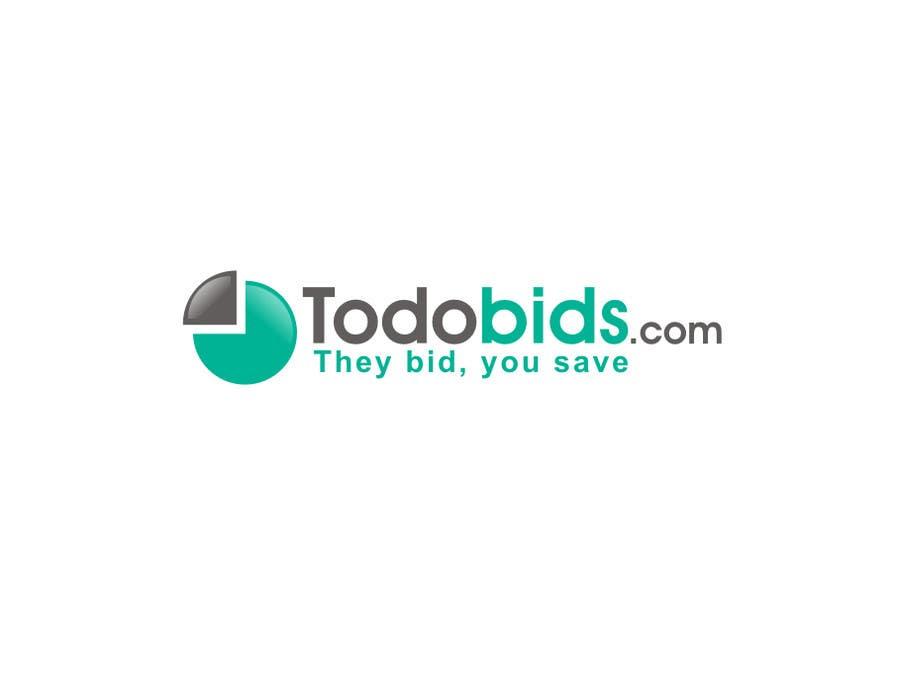 Konkurrenceindlæg #10 for Design a Logo for Todobids.com