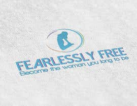 #40 for Design a Logo for Fearlessly Free by vladspataroiu
