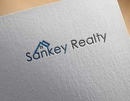 mwarriors89 tarafından Sankey Realty Logo için no 38