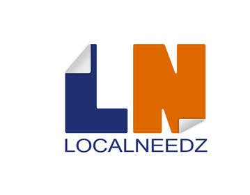#29 for Design a Logo for Localneedz.com by evave123