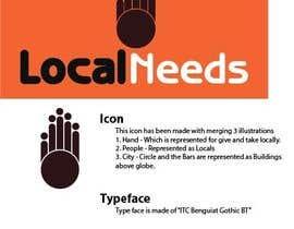 #6 for Design a Logo for Localneedz.com af Epicart