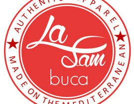 #46 for Design a Logo for La Sambuca by hieupv3008
