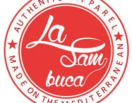 #47 for Design a Logo for La Sambuca by hieupv3008