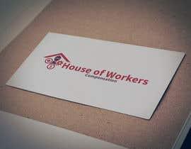 Nro 54 kilpailuun Design a Logo for a Workers Compensation Firm käyttäjältä aandrienov