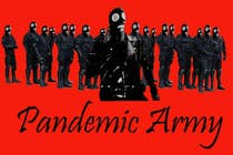 Graphic Design Contest Entry #15 for Logo Design for Pandemic Army