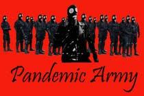 Graphic Design Inscrição do Concurso Nº15 para Logo Design for Pandemic Army