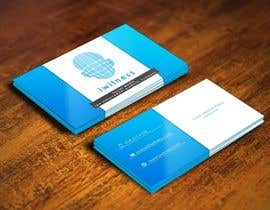 #42 for iWitness business card design by pointlesspixels